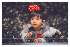 This Minnie-Human <3 (Vipul Sharma 007) Tags: best baby shoot portfolio cute babygirl adorable minnie mouse mini humans india microfashion babies fashionable colours popping playful smile wonder eyes follow us photographer vipul sharma