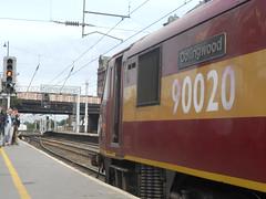 Collingwood (ee20213) Tags: hertfordshirerailtours 90020 theayrapparent dbschenker collingwood carlisle ews class90