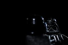 """I am your father"", Dress Rehearsal (Ignacio M. Jimnez) Tags: macromondays inthemirror lego darthvader ensayogeneral dressrehearsal"