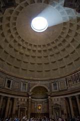 IMG_6583 (Eric.Burniche) Tags: rome roma romeitaly romaitaly roman pantheon temple columns ancient ancientrome circusflaminius history europe europa travel