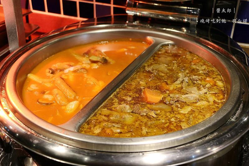 台北捷運中山醬太郎日式燒肉吃到飽17