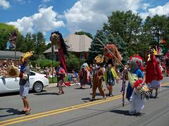 OH Columbus - Doo Dah Parade 4 (scottamus) Tags: columbus ohio franklincounty parade doodahparade