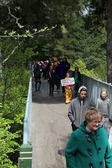 Hepburn Springs Swiss Italian Festa Parade 2016 Bridge Hepburn MSR_9360 (gervo1865_2 - LJ Gervasoni) Tags: hepburn springs swiss italian festa 2016 victoria australia history heritage culture celebration tradition grand parade mineral reserve