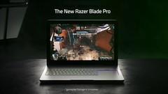 Razer reveals new Razer Blade Pro 1080 powered laptop (psyounger) Tags: razer