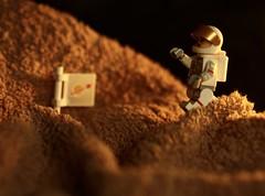New Frontiers.Macro Monday theme..backlighting. (SuzieMol) Tags: macromondays backlight backlit minifigures lego