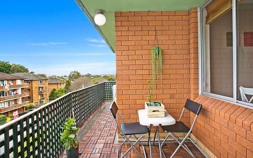 8/20-22 Myra Road, Dulwich Hill NSW 2203