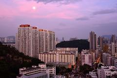 Mid-Autumn Festival moon (Howard_Pulling) Tags: hongkong tram 2016 september hk china bus buses howardpulling nikon d7200 camera picture transport asia