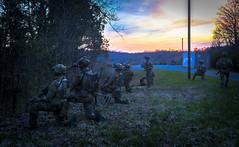 75th Ranger Regiment (World Armies) Tags: usa ranger unitedstates ky fortknox comcam 75thrangerregiment nightoperations 55thsignalcompany pfcgabrielsegura
