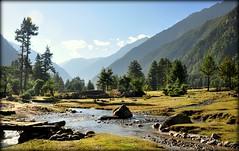 Sangla Valley,Kinnaur (mala singh) Tags: india mountains stream valley himalayas himachalpradesh sangla kinnaur