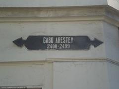 Pasaje Cabo Arestey