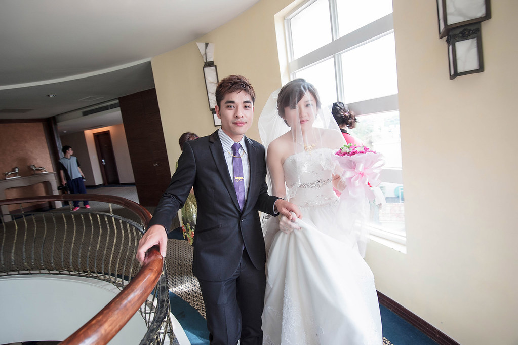 台南商務會館 婚攝0035