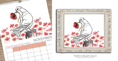 Dove of Peace and Remembrance by Naomi C Robinson (Hi Ni) Tags: november bird art illustration watercolor painting print artwork anniversary mixedmedia dove pigeons birdsong sketchbook watercolour etsy remembrance illustrate rockdove remembrancesunday warandpeace poppyfield whitedove doveofpeace birdart indieseller etsyart etsyuk poppyappealweddinggift