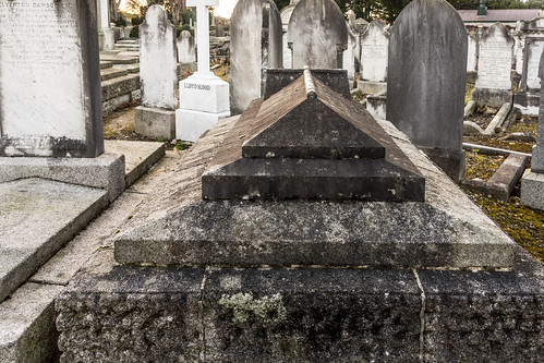 Mount Jerome Cemetery & Crematorium is situated in Harold's Cross Ref-100479