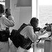 Maritime pirate attack (training)