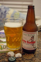mmmm....beer (jmaxtours) Tags: california beer ale petaluma pinup lagunitas mmmmbeer lagunitasbrewingcompany littlesumpinsumpin alittlesumpinsumpinale littlesumpinsumpinale petalumacalfornia alittlesumpinsumpin