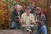 Michigan Whitetail Hunt 28