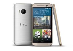 HTC ONE M9 anunciado