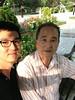 201308_영인산 휴양림 (27) (JunJunghwan) Tags: 가족 아버지 휴양림 영인산