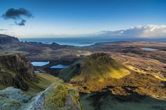 Bioda Buidhe, Isle of Skye (bradders29) Tags: sea skye scotland view lochan quiraing biodabuidhe
