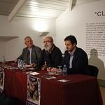 """Inauguración de la Exposición """"Clamor"""" de Pedro Cantero"""