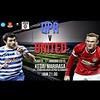 Lokasi Nobar: Rekomendasi Lokasi Nobar Garut | @UtdindonesiaGRT | QPR vs Manchester United | Kedai Marirasa