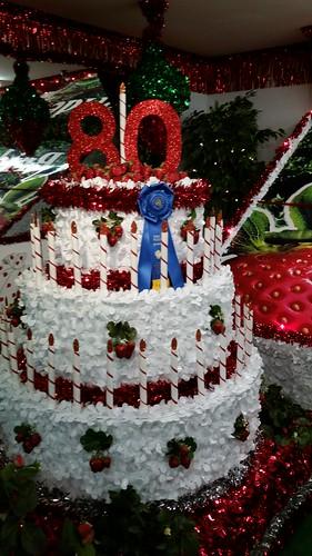 Celebrating 80 Years!