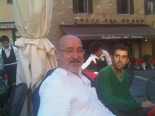 con Sciarrino