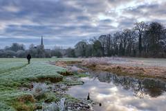 Cotswolds Walk (jactoll) Tags: winter light landscape nikon frost cotswolds nikkor oxfordshire burford d610 1635mmf4 jactoll nikonfxshowcase