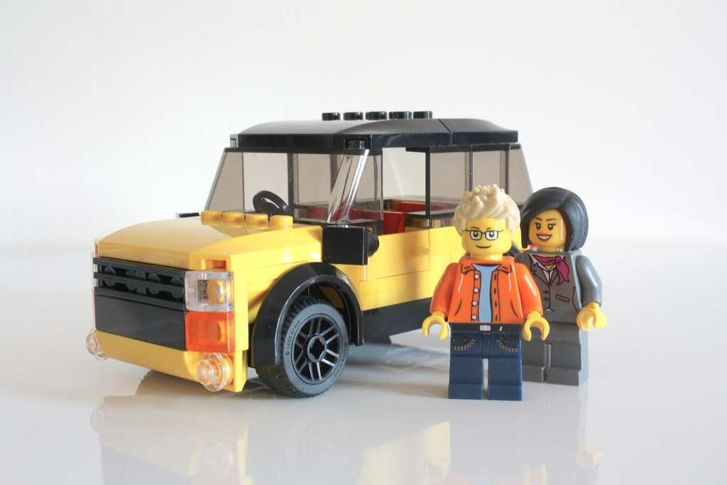 The World's Best Photos of lego and rangerover - Flickr Hive Mind