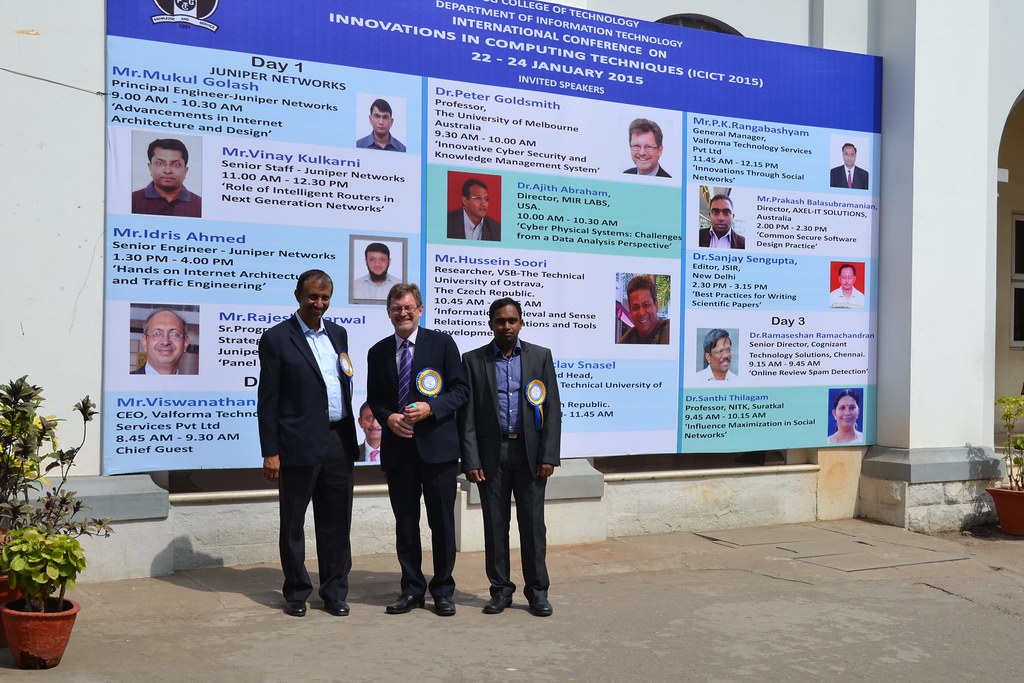 The World's newest photos of coimbatore and psgtech - Flickr