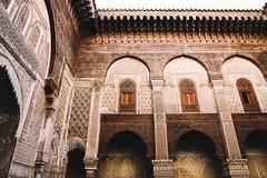 (Ashlae   oh, ladycakes) Tags: morocco fes