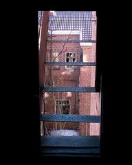 Lankarullatehdas (Janne Koivisto) Tags: abandoned suomi finland factory sony urbanexploration lahti dslr ue urbex tehdas alpha200