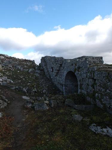 Castillo - Puerta de acceso 2
