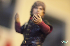 ThreeZero - Tyrion Lannister - GoT (radtoyreview) Tags: 3a got hbo tyrion threezero gameofthrones lannister georgermartin toyreview tyrionlannister radtoyreview