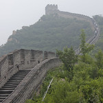 "Great Wall of China // 万里长城<a href=""http://www.flickr.com/photos/28211982@N07/16279228378/"" target=""_blank"">View on Flickr</a>"