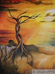 74 - Lebensbaum 2