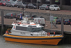 Aquila (Hawkeye2011) Tags: holland boats rotterdam marine europe maritime pilot saltwater 2015 hookofholland aquilla