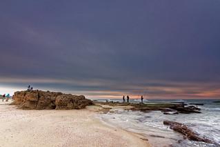 Palmahim's beach!