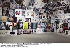 Recorrido de arte español en Arco 2015
