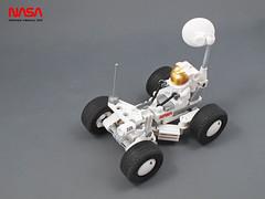 NASA Rover (halfbeak) Tags: lego rover nasa febrovery pathfinder4 febrovery2105