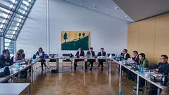 立法會代表團到訪德國 Visit of LegCo Delegation to Germany (2015.03.03) (www.legco.gov.hk) Tags: 第五屆立法會 第五届立法会 fifthlegislativecouncil fifthlegco 立法會代表團 立法会代表团 legislativecouncildelegation 德國 德国 germany 德國聯邦議院 德国联邦议院 germanbundestag 2015 20150303 謝偉俊議員 谢伟俊议员 honpaultsewaichun 劉慧卿議員 刘慧卿议员 honemilylauwaihing 張宇人議員 张宇人议员 hontommycheungyuyan 梁繼昌議員 梁继昌议员 honkennethleung 陳克勤議員 陈克勤议员 honchanhakkan 李卓人議員 李卓人议员 honleecheukyan 叶建源议员 葉建源議員 honipkinyuen
