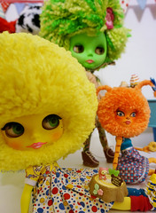 Party Scene Citrus