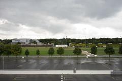 Zeppelin Field