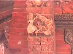 Jagannath Temple Erotica