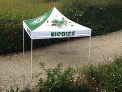 Quick Folding Tent  - Plooi Tent