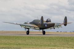 Hudson recovery (Graham Mahoney) Tags: canon airshow ii avalon 100400 1dmarkiv 1dm4