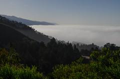 Fog at Big Sur (RWightman) Tags: bigsur