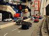 Passing Time (Literally) (mattdiomaker) Tags: highway freeway rt11 highwaydiorama mattdiomaker rt11interstate