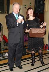 Judge Sweeney & Siobhan Lyons