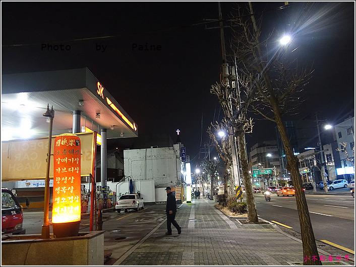 弘大Lee Kang Ga Guesthouse (51).JPG
